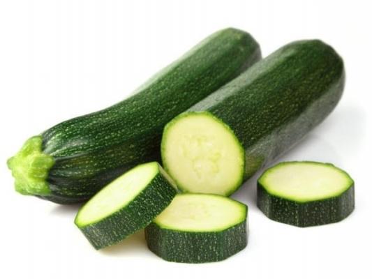 Zucchini Green Holland