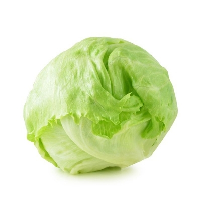 Lettuce Iceberg Spain